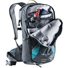 Deuter Race Air Backpack 10l graphite-petrol